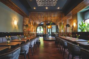 Restaurant Soy in München; vegan vietnamesisch