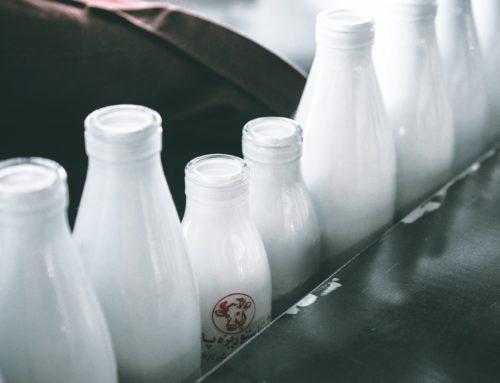 Verantwortungsvoller Einkaufen: Milch