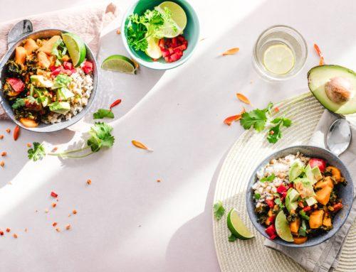 Vegan für Anfänger: 10 Tipps und Buchempfehlungen