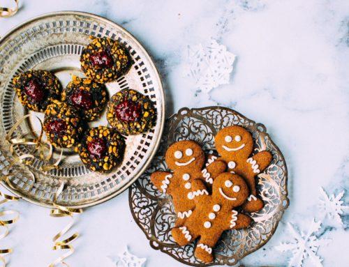 Supermarktcheck – Vegane Weihnachtssüßigkeiten